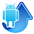 Android Upgrade Go Next! icon