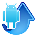 Upgrade for Android™ Go Next icon