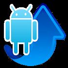 Atualização para Android™! icon