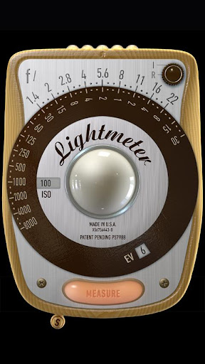 Download LightMeter MOD APK 1