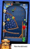 Screenshot of Fruits'n Goblins