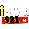 iPower 92.1 – Richmond logo