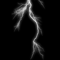 Lightning Storm Live Wallpaper icon