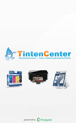 【免費購物App】Tintencenter.com-APP點子