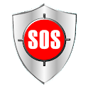 "SOS Emergency ""GPS BodyGuard"" icon"