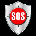 GPS BodyGuard - SOS emergência icon