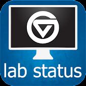 GV Lab Status
