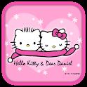 Hello Kitty Love & TakeCare icon