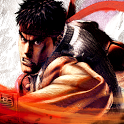 Street Fighter HD LWP icon