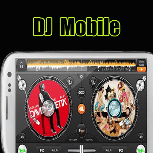 DJ Mobile