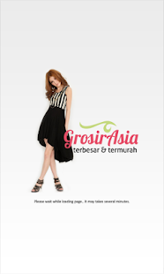 Grosir Asia Fashion Batam- screenshot thumbnail