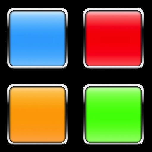タッチナンバー 解謎 LOGO-玩APPs