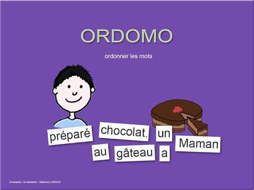 Ordomo