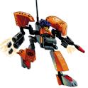 Robot Universe kido icon
