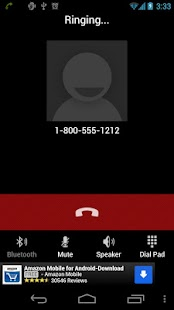 GrooVe IP Lite Free Calls - screenshot thumbnail