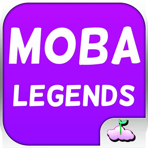 娛樂必備App|MOBA Legends CS Jungle Gold LOGO-綠色工廠好玩App