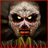 Scary Mummy Live Wallpaper