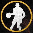 Big Basketball Wallpaper icon