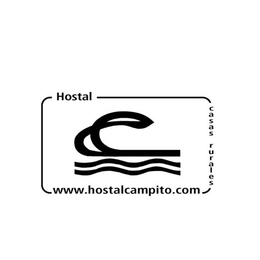 Hostal Campito Conil LOGO-APP點子