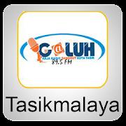 Galuh 89.5 FM - Tasik