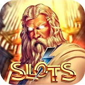 Zeus' Treasure - Slots Casino