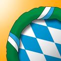 Oktoberfest App 2012 icon