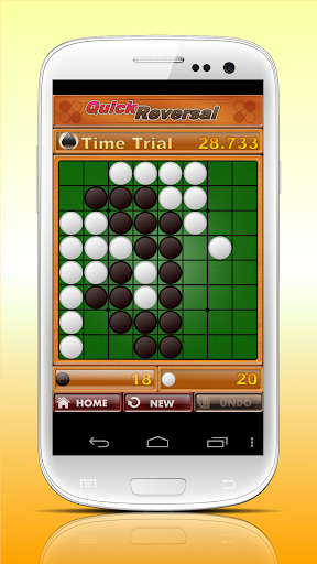 Quick Othello - Challenge Level 100 ! 1.1.0 Windows u7528 1