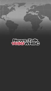 News-Talk 1480 WHBC - screenshot thumbnail