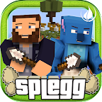 Splegg - Egg Survival Game PE