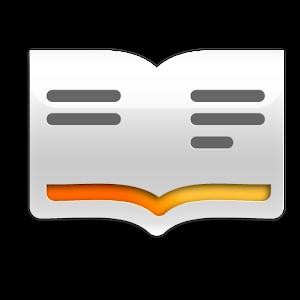 Read and Go, lecture numérique Icon
