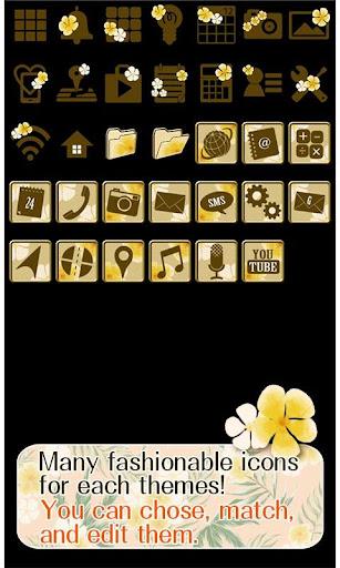 Flower Wallpaper Balmy Palms 1.2 Windows u7528 6