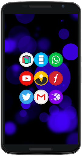 Gohl - Icon Pack