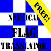 ICS Nautical Flag Translator