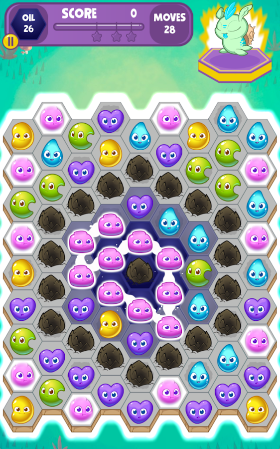 Pick A Pet - Puzzle- screenshot