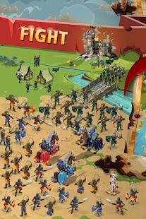 Empire: Four Kingdoms Screenshot 16
