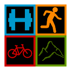 StayFit - Fitness Workouts icon