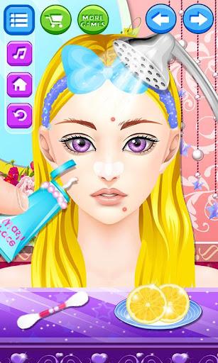 美女公主换季大變身- 春天美容理髮沙龍