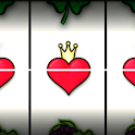 Royal Hearts Slot logo
