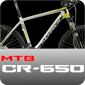 THOMPSON BIKES - CR650