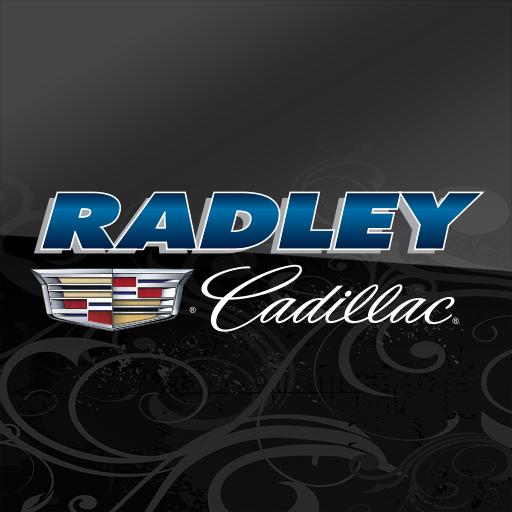 Radley Cadillac 生產應用 App LOGO-APP試玩