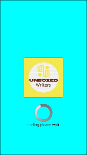 Unboxed Writers