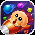 Bubble Adventure - Bubble Dog icon
