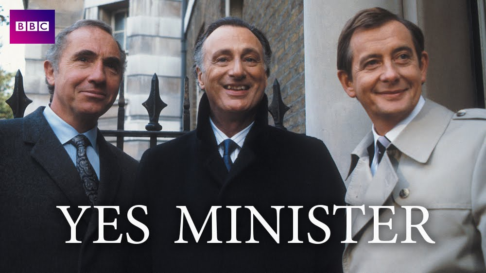 Yes, Minister - Movies & TV on Google Play