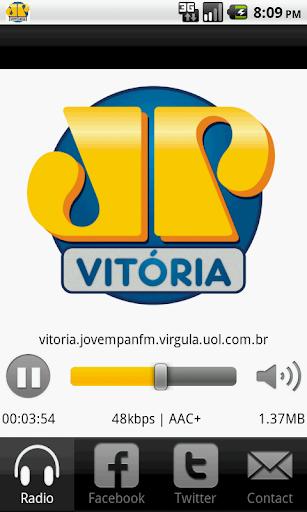 Jovem Pan Vitoria
