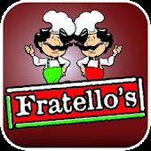 Fratello's Pizzeria