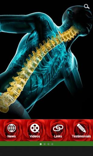 Pain free alternatives.
