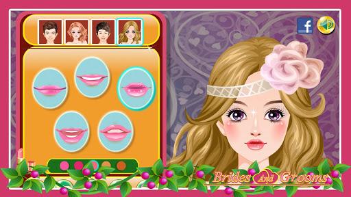 Bride and Groom Wedding games 3.1 screenshots 8