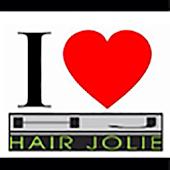 Hair Jolie