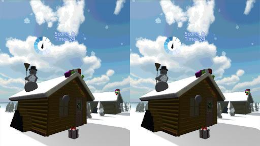 Signals Snowball Fight