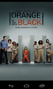 Orange Is the New Black - screenshot thumbnail